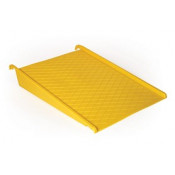 Poly Ramp for Platform Units & 1645 (Yellow)