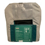 16-Gallon Gravity Fed Eyewash Insulated Jacket
