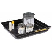 23 Gallon EcoPolyBlend Spill Tray