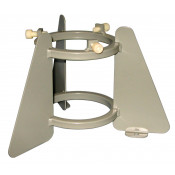 Medical Oxygen Cylinder Holder, 1 Cylinder Capacity-3.25 to 4.25 Inch Diameter