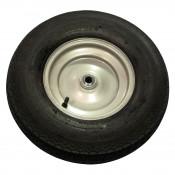 Pneumatic Wheel for Gas Cylinder Hand Trucks, 16 Inch