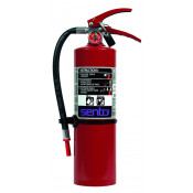 10 LB PURPLE K FIRE EXTINGUISHER
