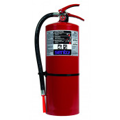 20 LB PURPLE K FIRE EXTINGUISHER