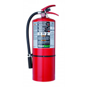 13LB FE-36 CLEAN AGENT FIRE EXTINGUISHER