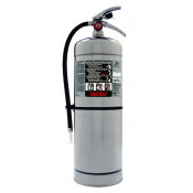 2.5 GAL WATER FIRE EXTINGUISHER