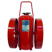 350LB ANSUL WHEEL UNIT - ABC
