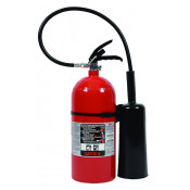 10 LB CO2 FIRE EXTINGUISHER