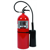 20 LB CO2 FIRE EXTINGUISHER