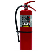 10 LB ABC FIRE EXTINGUISHER