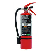5 LB FE-36 CLEAN AGENT FIRE EXTINGUISHER