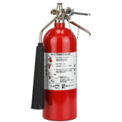 5 LB CO2 FIRE EXTINGUISHER