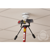 The Solo 823 KIT allows safe, effective testing and removing of smoke and heat detectors of up to 9 meters high.