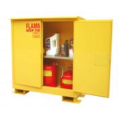 30 GAL SELF-LATCH STANDARD DOOR C/W WP1 PKG 48 X 43 X 18