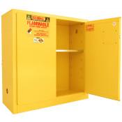30 GAL SELF-LATCH STANDARD DOOR 45 x 43 x 18