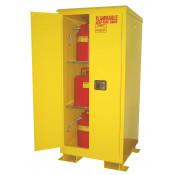 60 GAL SELF-LATCH STANDARD DOOR C/W WP1 PKG 68 x 31 x 31