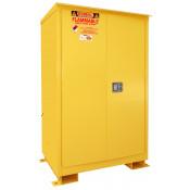 90 GAL SELF-LATCH STANDARD DOOR C/W WP1 PKG 68 x 43 x 34