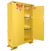 45 GAL SELF-CLOSE SELF-LATCH SAFE-T-DOOR C/W WP1