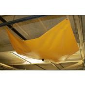 DripNEST Leak Diverter - 3'x6'-Yellow