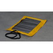 2 SpillNEST Drip Pad - 24 x36  - Medium - Yellow