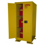 60 GAL SELF-CLOSE SELF-LATCH SAFE-T-DOOR C/W WP1