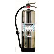 2.5 GAL AFFF FOAM FIRE EXTINGUISHER CLASS A:B