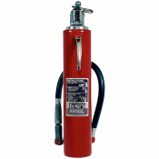5 LB REDLINE CARTRIDGE OPERATED BC FIRE EXTINGUISHER ABC