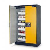75 Gallon Q-Classic 90 Minute Triple Certified ULC, FM & EN Premium Safety Cabinet 77 x 47 x 24.5