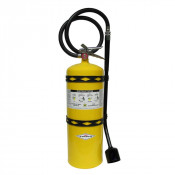 30 LB D CLASS SODIUM CHLORIDE FIRE EXTINGUISHER