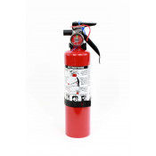 2 LB ABC FIRE EXTINGUISHER