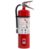 10 LB BC FIRE EXTINGUISHER