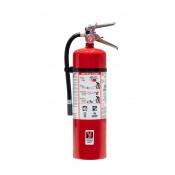 10 LB BC FIRE EXTINGUISHER