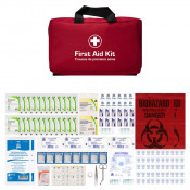 CSA, Type 2, Medium Basic Soft Pack Kit (Package in Soft Pack) 26-50 employees per shift