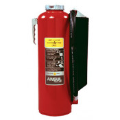 30 LB FIRE EXTINGUISHER MET-L-X 30 G CLASS D UL/FM APPROVED C/W WALL BRKT