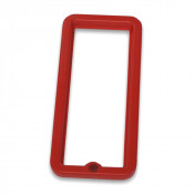 INDOOR / OUTDOOR 10LB FIRE EXTINGUISHER CABINET FRAME AND LOCK