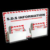 """SDS Center (24"""" x 36"""")"""