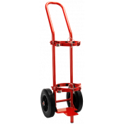 Cart for 30 LB ABC -Strike First