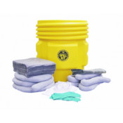 45 Gallon Universal spill Kit