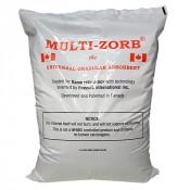 Multi-Zorb -Universal Granular Absorbant