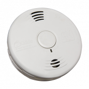 Combination Smoke and Carbon Monoxide Alarm Sealed Lithium Battery Power
