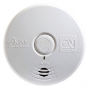 Smoke Alarm Sealed Lithium Battery Powered Worry-Free