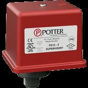 PS120-1 LOW PRESS. 60-175 PSI, SPDT