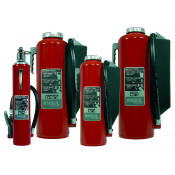 5 LB REDLINE CARTRIDGE OPERATED BC FIRE EXTINGUISHER BC