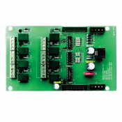 8 relay adder card for FA1000