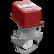 """VSR-C 4"""" VSR-C  Waterflow Alarm Switch for Copper Pipe"""