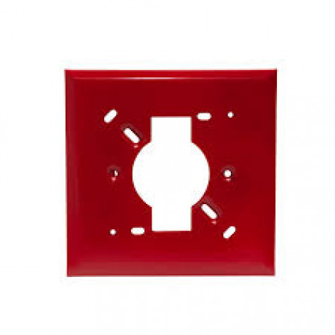 Universal Mounting Plate for Bells