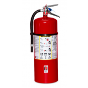 20 LB ABC FIRE EXTINGUISHER
