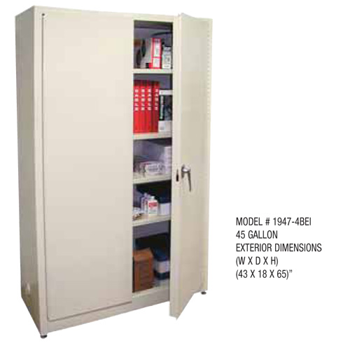 Buy Heavy Duty Office Supply Cabinets from EAGLE in Canada